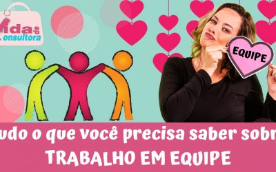 VENDA DIRETA: transforme a sua família, os seus amigos, as suas clientes e as suas colegas de profissão na sua EQUIPE