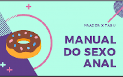 Manual do sexo anal