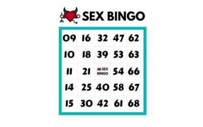 Sex Bingo